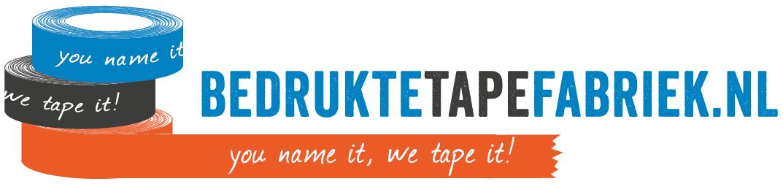 Bedrukte Tape Fabriek